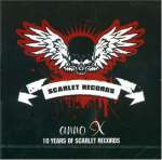 10 Years Of Scarlet Records