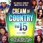 Cream Of Country Volume 15
