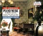Amerikanische Klaviermusik