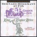 Bernard Herrmann At Fox