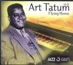Art Tatum: Flying Home