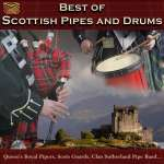 Reese-Mathieson-Griffiths-Gan: Best Of Scottish Pipes & Drums