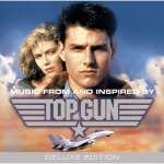 Top Gun: Music From And Inspired By + Bonus (Blu-Spec CD 2)