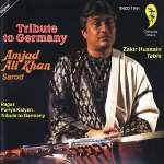 Amjad Ali Khan - Tribute To Germany