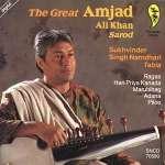 Amjad Ali Khan - Sarod