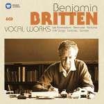 Benjamin Britten: Vocal Works