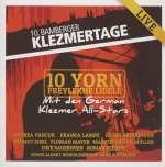 10. Bamberger Klezmertage-10 Yorn Freylekhe Lide