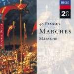 40 Famous Marches