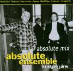 Absolute Ensemble - Absolute Mix