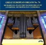 Great European Organs No. 74