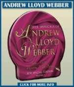 Andrew Lloyd Webber-The