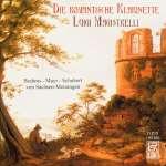 12 Bagatellen für Flöte, Klarinette, Bassetthorn