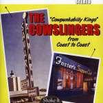 Cowslingers: Coast To Coast