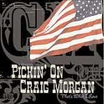 Craig. =Tribute= Morgan: Pickin' On
