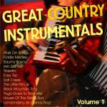 Great Country Instrumentals 1