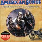 American Songs Of The Rev