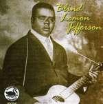 'Blind' Lemon Jefferson: Blind Lemon Jefferson