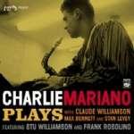 Charlie Mariano Plays