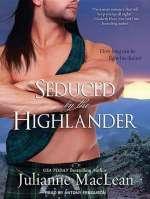 Antony Ferguson: Seduced by the Highlander