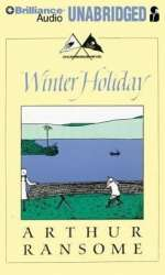 Arthur Ransome: Winter Holiday (1)