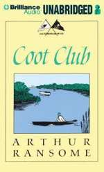 Arthur Ransome: Coot Club (2)