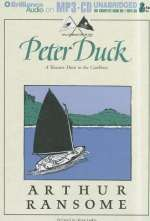 Arthur Ransome: Peter Duck: A Treasure Hunt in (1)