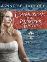 Abby Craden: Confessions of an Improper Bri (1)