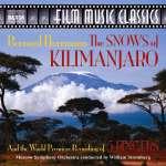 Bernard Herrmann (1911-1975): The Snows Of Kilimanjaro (Filmmusik)