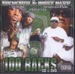 100 Racks (CD+DVD)