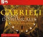 Andrea Gabrieli: Missa Dominicalis