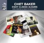 Chet Baker: Eight Classic Albums