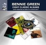 Benny Green: Eight Classic Albums