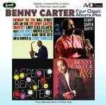 Benny Carter: Four Classic Albums Plus