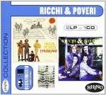 Collection: I Musicanti + Ricc