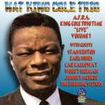 AFRS King Cole Trio Time Volume 1