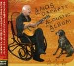 Amos Garrett: Acoustic Album