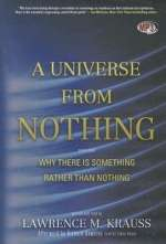 A Universe from Nothing: Why T