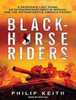 Blackhorse Riders: A Desperate