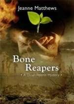 Bone Reapers: A Dinah Pelerin