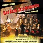 Red Bank Jazz Orchestra & Joe: Strike Up The Band!