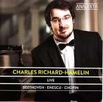 Charles Richard-Hamlin live