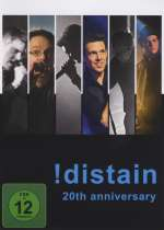 ! distain: 20th Anniversary