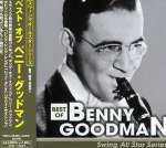Benny Goodman (1909-1986): Best