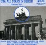 Berlin February 1955