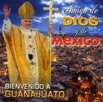 Amigo De Dios Y De Mexico