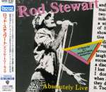 Absolutely Live(Reissue