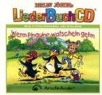Wenn Pinguine watscheln gehn-LiederBuchCD