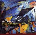 Acro Baleno - Britannia