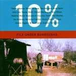 10% File Under Burrough