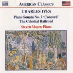 Charles Ives: Klaviersonate Nr. 2 'Concord' (7)